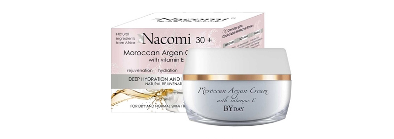 nacomi argan for eyes